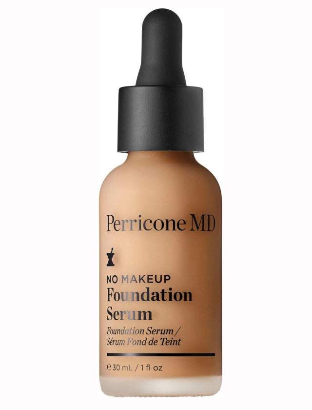 Perricone MD serum foundation