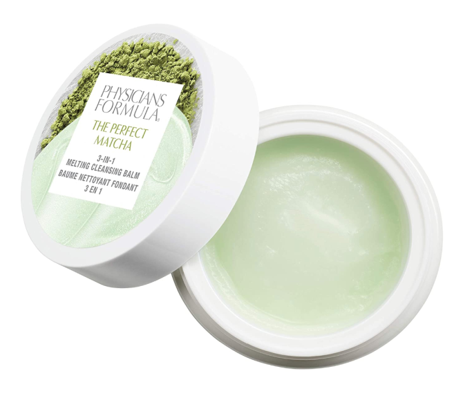 Physicians Formula The Perfect Matcha 3-in-1 Melting Cleansing Balm