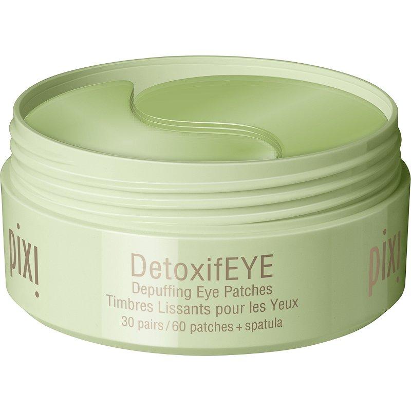 Pixi Beauty Detoxify Eye Patches