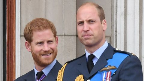 Prince William Is 'Upset' by Harry's 'Insulting' Reply to the Queen About His Royal Exit | StyleCaster