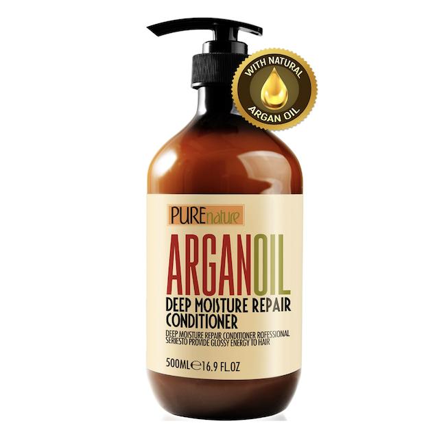 Moroccan Argan Oil Conditioner