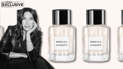 Rebecca Minkoff On Why Her First-Ever Fragrance Should Be Your New Signature Scent | StyleCaster
