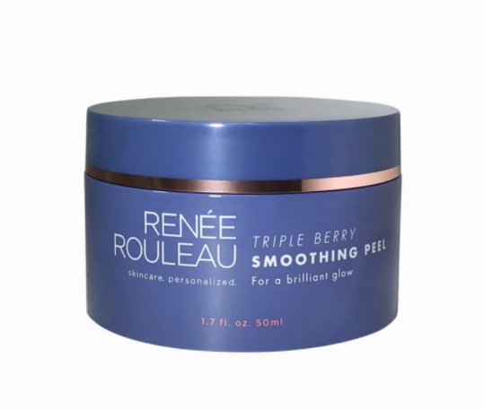 Redditors Think This  Exfoliant Is a Close Dupe For Renée Rouleau's Triple Berry Peel