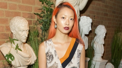 BTS' RM Wrote a Song with Rina Sawayama & She Says ARMYs Should Ask Him to Release It | StyleCaster