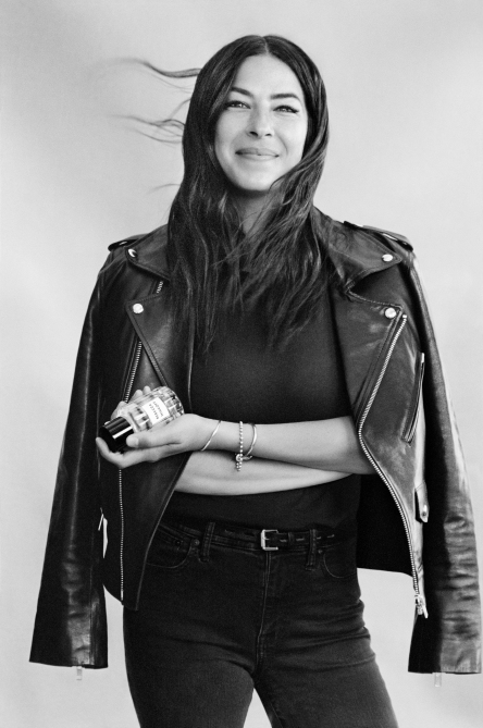 STYLECASTER | Rebecca Minkoff Fragrance Interview