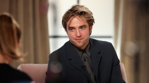 Robert Pattinson's Net Worth Is Impressive Thanks to Roles Like 'The Batman' | StyleCaster