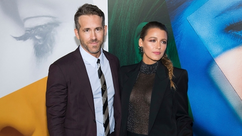 Blake Lively & Ryan Reynolds Are 'Deeply Sorry' For Their Plantation Wedding | StyleCaster