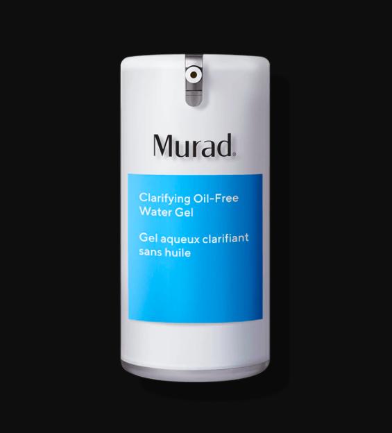 STYLECASTER | best face moisturizer | Murad gel