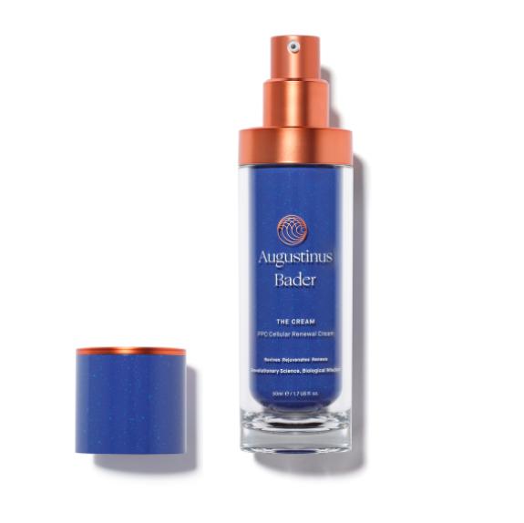 STYLECASTER | best face moisturizers | Augustinus Bader