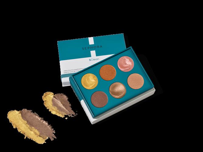 sephora collection eyeshadow