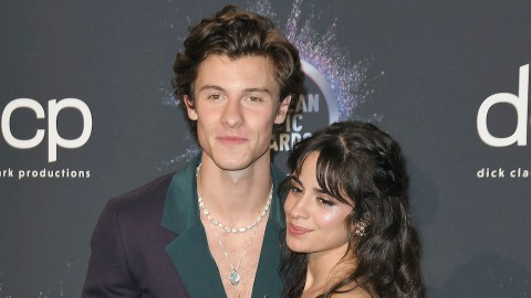 Shawn Mendes & Camila Cabello Are Reportedly 'Taking Some Time Apart' & It's Bittersweet | StyleCaster