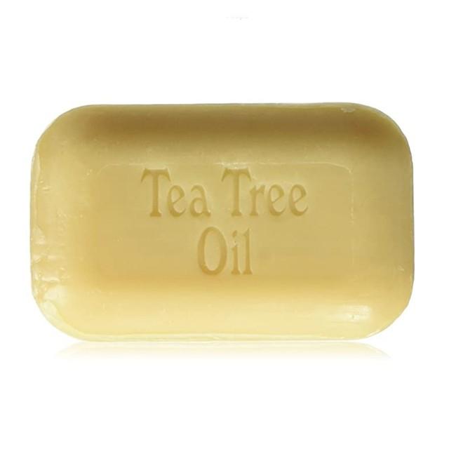 soap work Tea Tree Oil Soap Bar