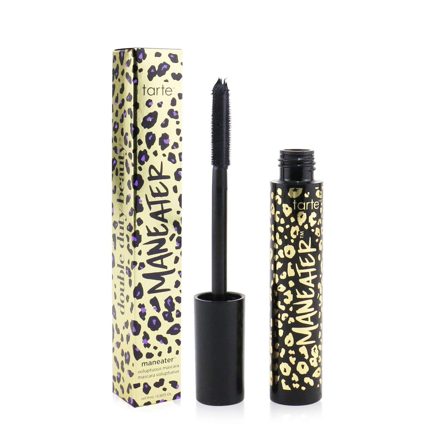 Tarte maneater mascara amazon