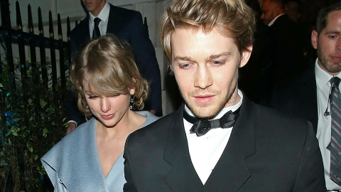 Taylor Swift's New Song 'The Lakes' Is About Joe Alwyn—But Not Their Engagement | StyleCaster
