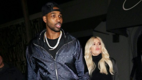 Khloé Kardashian & Tristan Thompson Are Apparently Having 'Discussions' About Baby No. 2 | StyleCaster