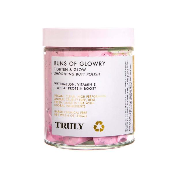 Truly Beauty Buns of Glowry Ultra