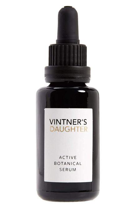 Vitner's Daughter Active Botanical Seurm