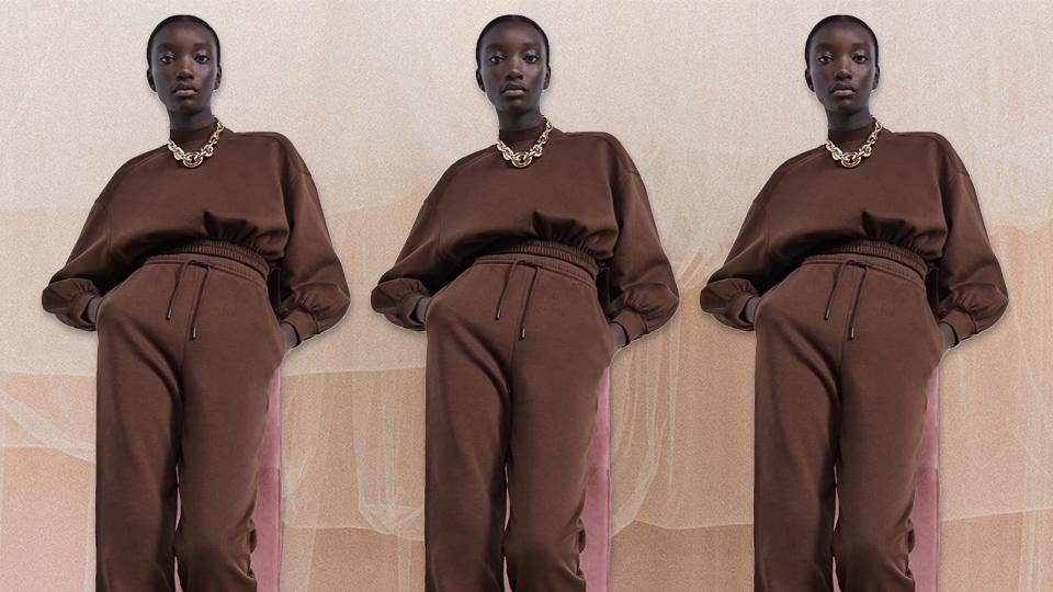 Zara's Limitless Contour Collection Serves Major SKIMS Energy