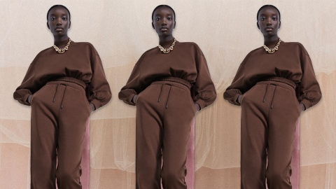 Zara's Limitless Contour Collection Serves Major SKIMS Energy | StyleCaster