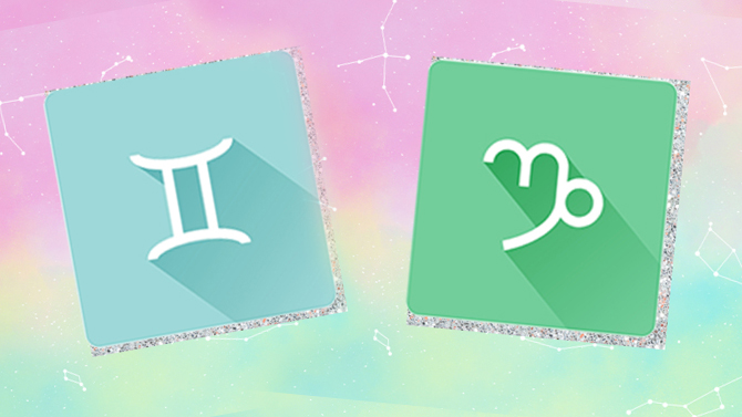 STYLECASTER | least compatible zodiac signs