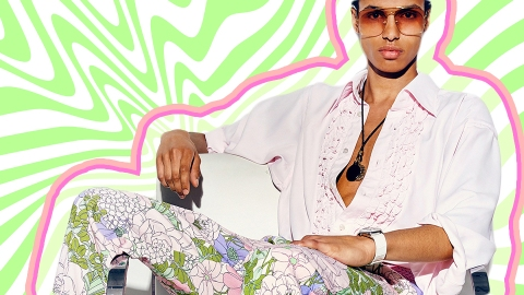 2021's Top Men's Fashion Trends Are Looks Everyone Can Rock   StyleCaster