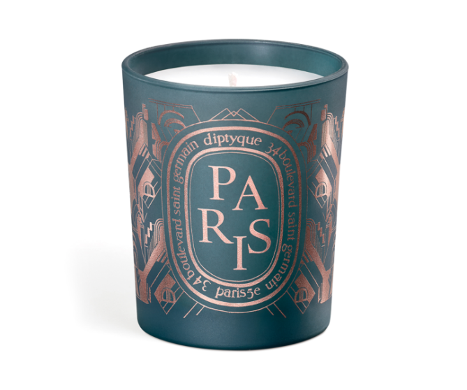 STYLECASTER |  Candele Diptyque City