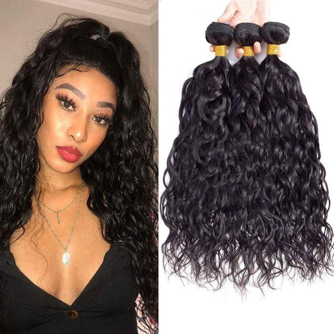 mermaid hair extensions