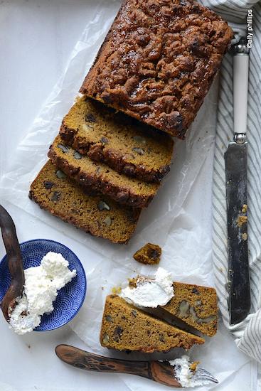 STYLECASTER   Pumpkin Bread Recipes