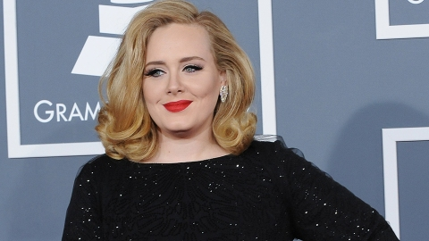 Adele Just Responded to Cultural Appropriation Accusations Over Wearing Bantu Knots | StyleCaster