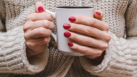Fast-Drying Nail Polishes That Allow You to go on With Your Life Without Risking Smudges | StyleCaster