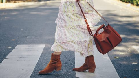 Versatile Boho Floral Dresses You'll Want to Wear all Year Long | StyleCaster