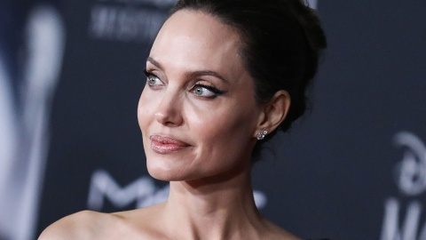 Angelina Jolie Is Giving Advice to Victims of Abuse Amid Her Divorce From Brad Pitt | StyleCaster