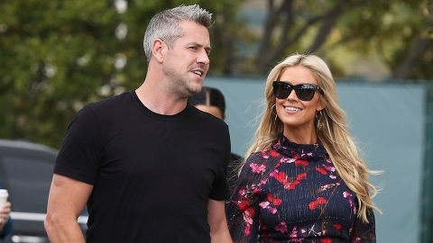 Christina Haack May Be Engaged Again Just 3 Months After Her Divorce From Ant Anstead | StyleCaster