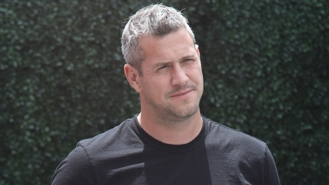 Ant Anstead Is in a 'Breakup Recovery' Program Following His Split from Wife Christina | StyleCaster