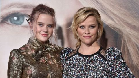 7 Times Ava Phillippe Twinned With Mom Reese Witherspoon | StyleCaster