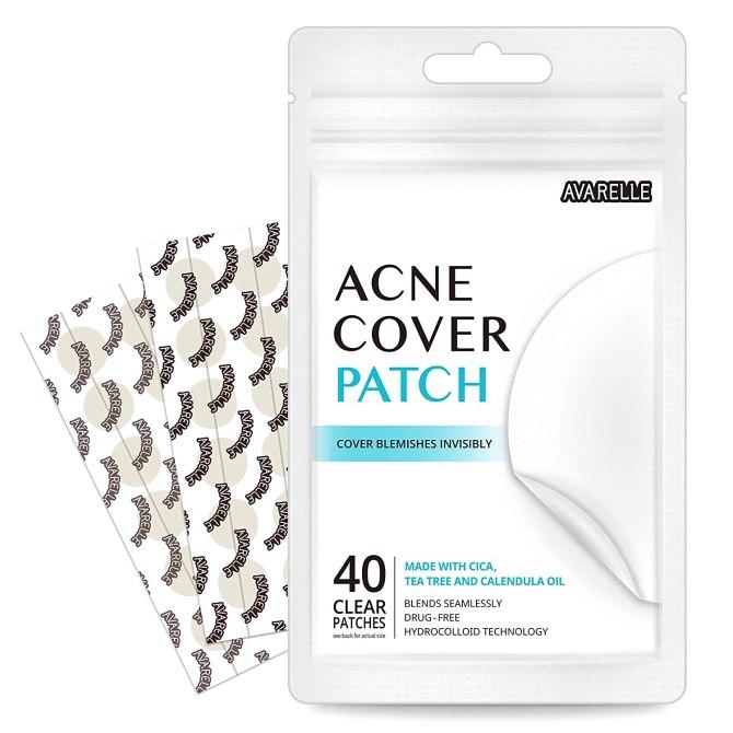 Avarelle-Cover-Patch-Hydrocolloid-Calendula