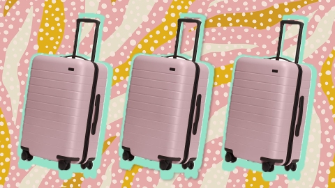 Not A Drill: Away's Iconic Suitcases Are 50% Off Right Now | StyleCaster