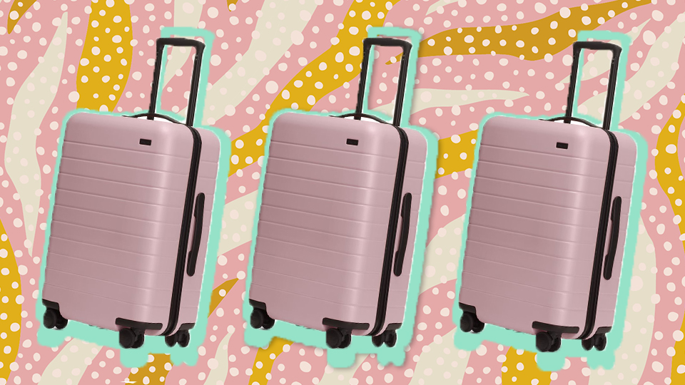 Not A Drill: Away's Iconic Suitcases Are 30% Off Right Now | StyleCaster