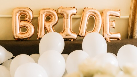 Festive Bachelorette Party Balloons That the Bride Will Love   StyleCaster