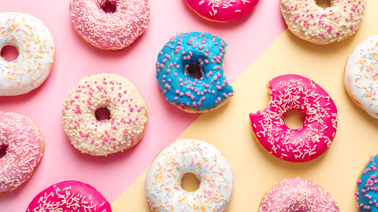 Treat Yourself to These Cute Mini-Donut Makers