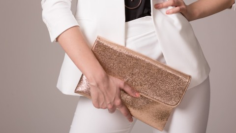 Fancy Clutches That You'll Want to Show-Off at the Next Big Event | StyleCaster