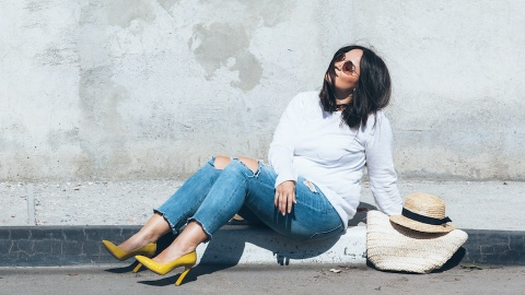 The Best Jeans For Women At Every Single Price Point | StyleCaster