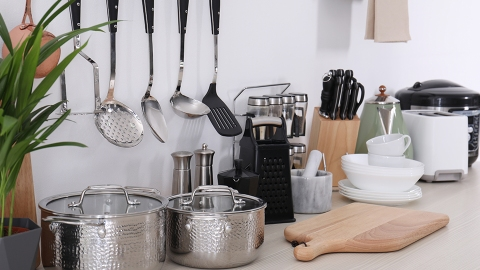 50 Kitchen Gadgets Under $50 To Make You Feel Like A Professional Chef | StyleCaster