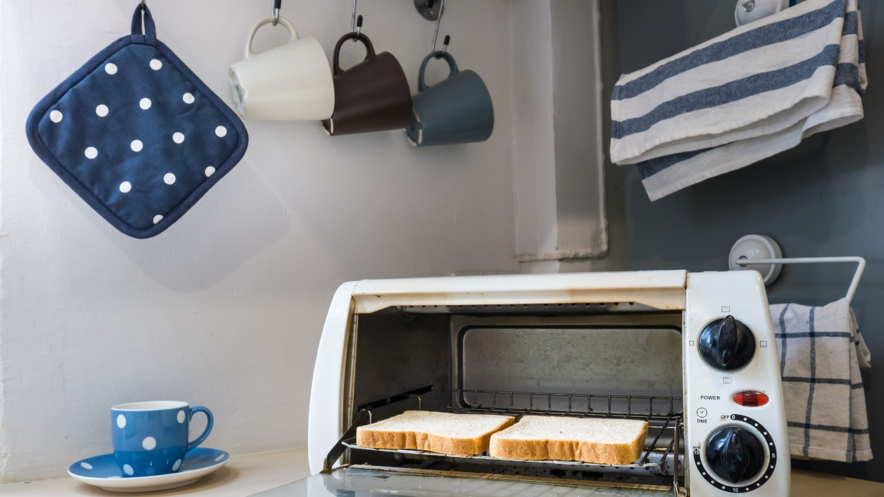 The Best Mini Ovens That You Can Buy On Amazon Stylecaster
