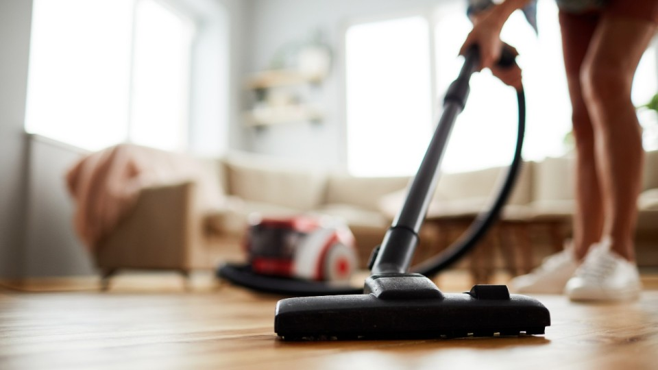 Quiet & Compact Vacuum Cleaners For Small Spaces   StyleCaster