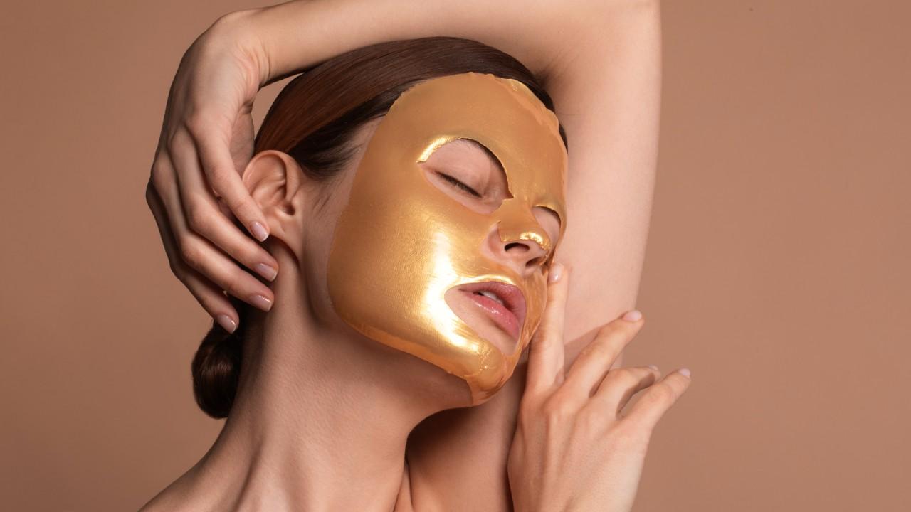 Rejuvenating Sheet Mask Sets for Your Self-Care Days