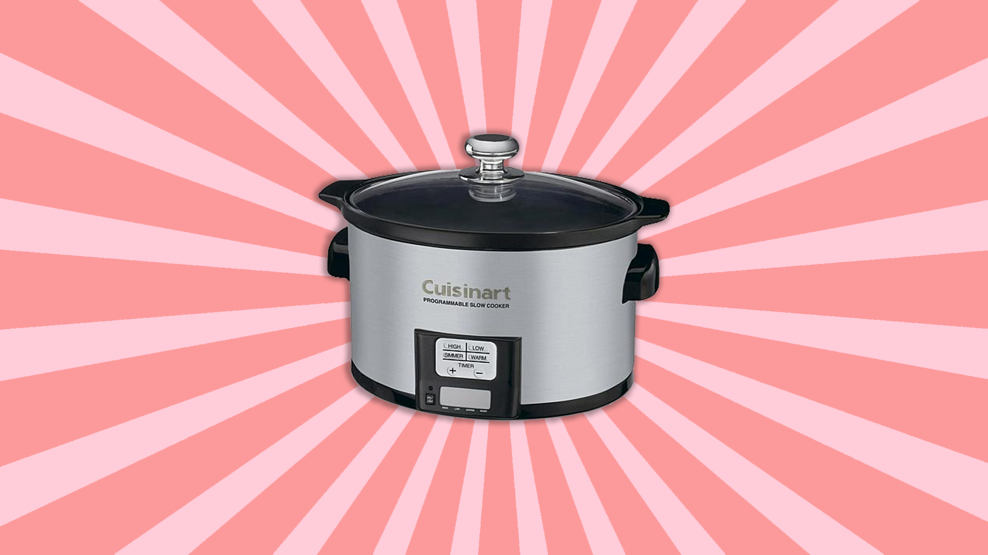 Score One of These Top-Rated Slow Cookers To Help You Master Your Game Day Feast