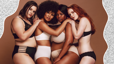 The Best Underwear For Women, From Flirty Thongs To Seamless Briefs | StyleCaster