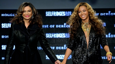 Beyoncé's Mom Just Revealed the Real Story of How She Came Up With Her Name | StyleCaster
