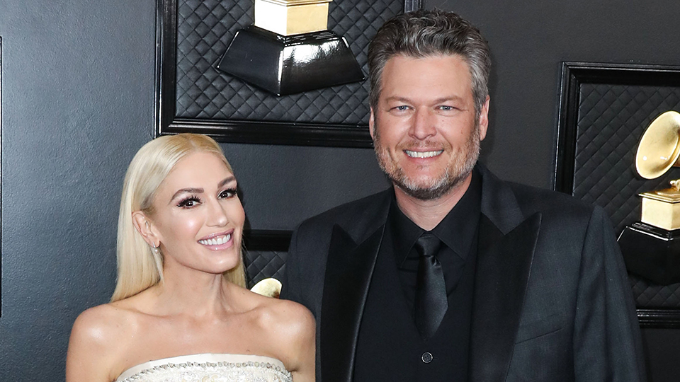 Blake Shelton Says Meeting Gwen Stefani Was the 'Greatest Thing' to Happen on 'The Voice' | StyleCaster
